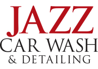 Jazz Carwash & Detail Logo